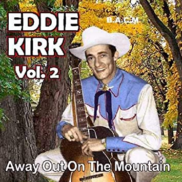 Image result for eddie kirk bluebonnet blues