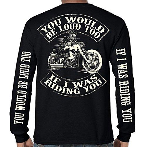 Biker Clothing For Men - 8