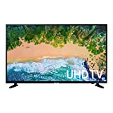 "Samsung UN55NU7090FXZX Smart TV 55"" 4K Ultra HD, Glossy Black (2018)"