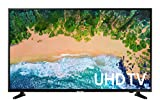 Samsung UN55NU7090FXZX Smart TV 55' 4K Ultra HD, Glossy Black (2018)