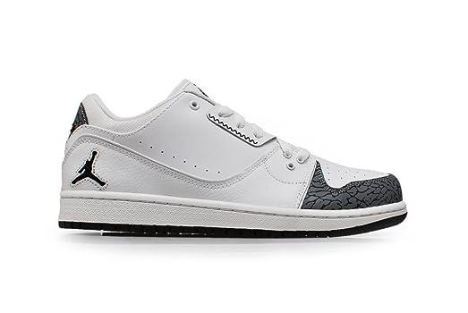 f1daff2ac754a0 nike air jordan 1 flight 2 low mens trainers 654465 sneakers shoes (uk 8.5  us