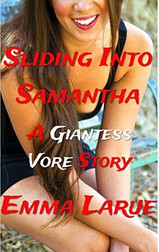 Sexy giantess stories