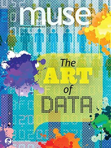 Large Product Image of Muse Magazine