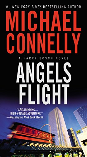 book cover of Angels Flight