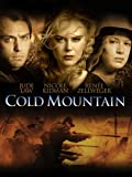 DVD : Cold Mountain