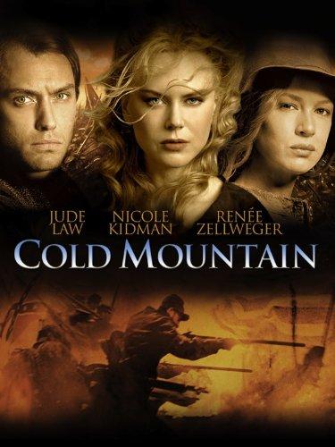 Amazon Com Cold Mountain Jude Law Nicole Kidman Renee