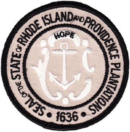 (Rhode Island - 3