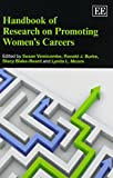 img - for Handbook of Research on Promoting Women's Careers (Research Handbooks in Business and Management series) book / textbook / text book