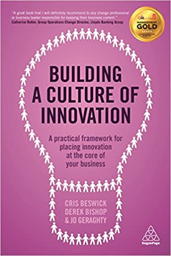 foto de Amazon.com: Building a Culture of Innovation: A Practical ...