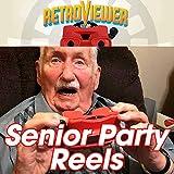 Image3D Custom Viewfinder Reel Plus Red RetroViewer