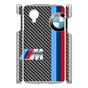 Google Nexus 5 Phone Case White BMW ZFC925183