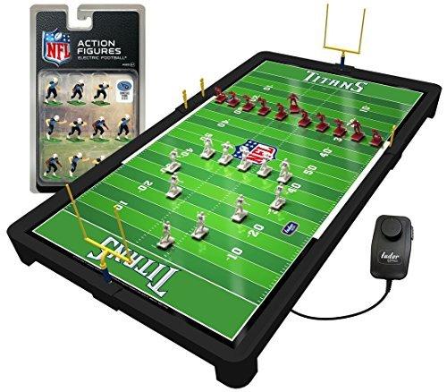 Tennessee Titans NFL NFL Tennessee Electric Electric Football Game [並行輸入品] B07F8G7HN1, イスミグン:33d1f21b --- imagenesgraciosas.xyz