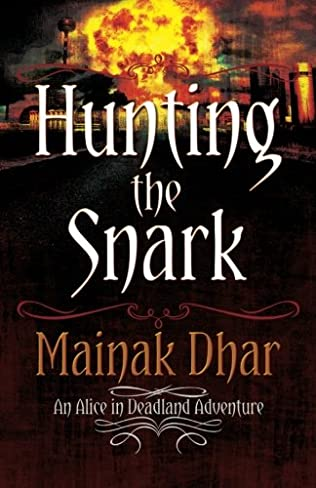 book cover of Hunting The Snark