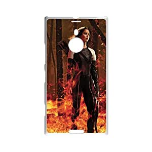The Hunger Games 3 SANDY069108 Phone Back Case Customized Art Print Design Hard Shell Protection Motorola G