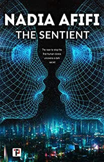 Book Cover: The Sentient
