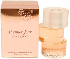 Nina Ricci Premier Jour for Women 100ml Eau de Parfume-