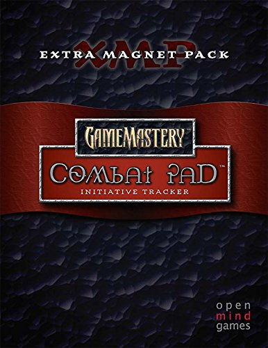 GameMastery Combat Pad Extra Magnet Booster (Combat Pad)
