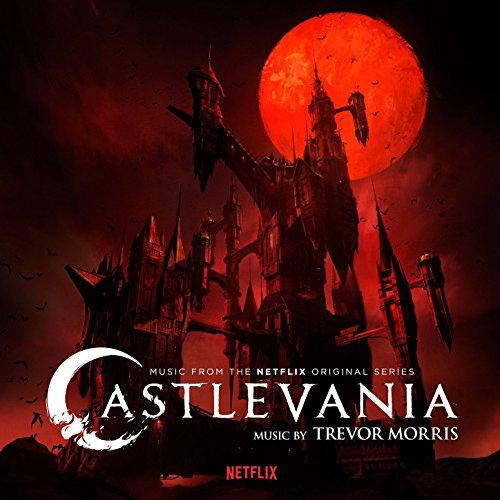 Castlevania (Music from the Ne...