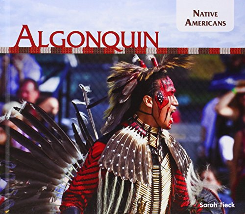 Algonquin (Native Americans)