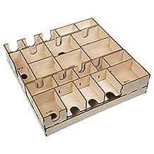 Broken Token Box Organizer for Castles of Mad King Ludwig