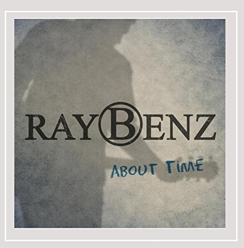 About Time - Ray Benz