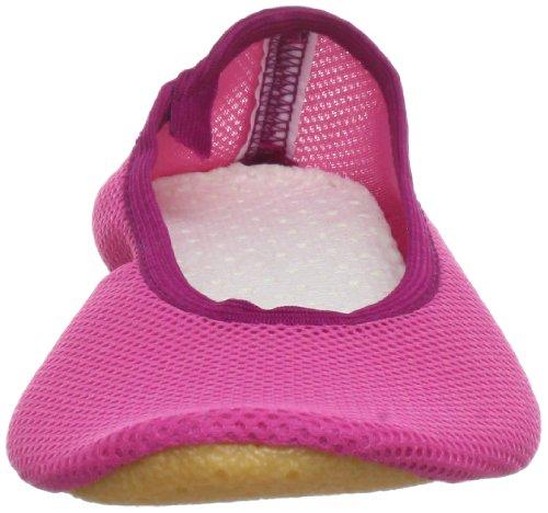 Beck de unisexe rose Airbecks gymnastique rose 06 pour enfants rose chaussures rqTrwEa
