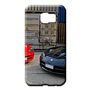 samsung galaxy S7 edge Sanp On Hard High Grade Cases mobile phone carrying skins Aston martin Luxury car logo super