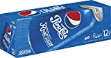 Pepsi Made with Real Sugar Cans (12 Count, 12 Fl Oz Each)