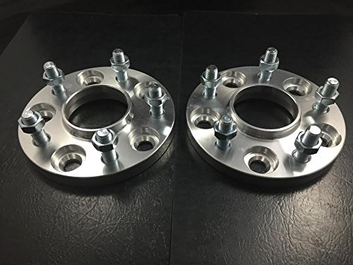 wheel hub adapter nissan 300zx - 8