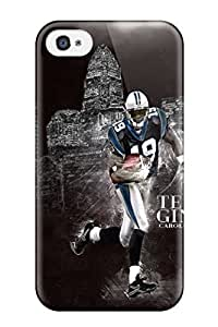 Dana Diedrich Wallace's Shop carolina panthers NFL Sports & Colleges newest iPhone 4/4s cases