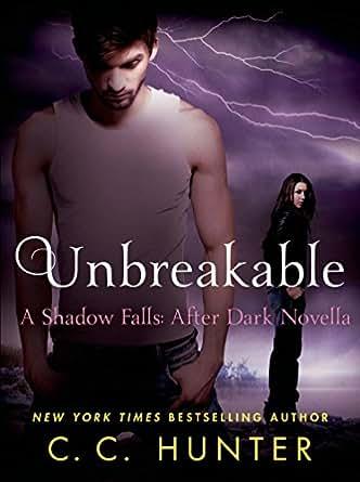 Amazon unbreakable shadow falls after dark ebook c c amazon unbreakable shadow falls after dark ebook c c hunter kindle store fandeluxe Epub