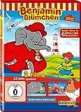 Benjamin Blümchen - Das goldene Ei/Als Leuchtturmwärter