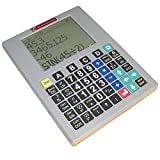 Low Vision Scientific Calculator - Best Reviews Guide