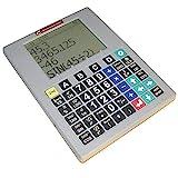 Low Vision Scientific Calculator