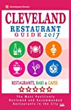 cleveland restaurant - Cleveland Restaurant Guide 2017: Best Rated Restaurants in Cleveland, Ohio - 500 Restaurants, Bars and Cafés recommended for Visitors, 2017