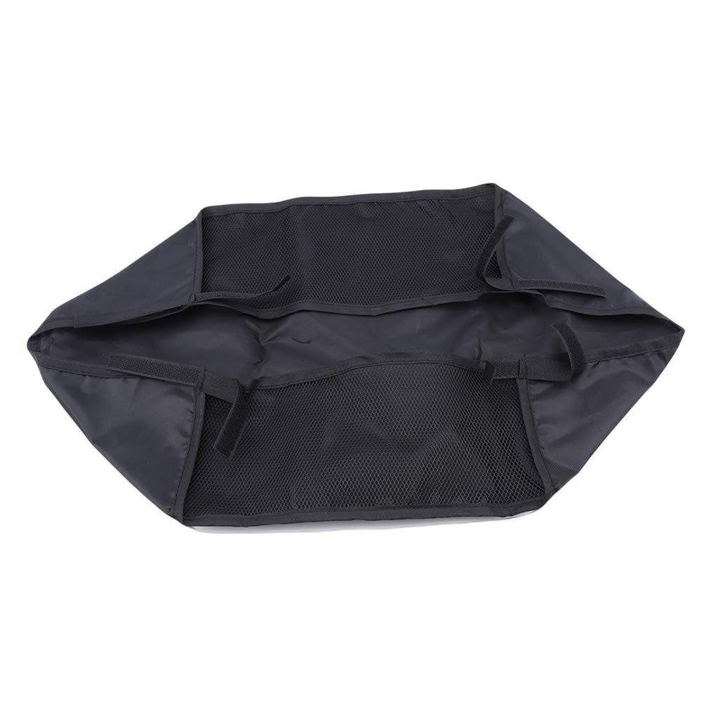 Bolsa de malla impermeable para cochecito de beb/é NYAOLE