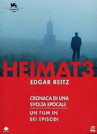 Risultati immagini per Heimat 3 - Cronaca di una svolta epocale