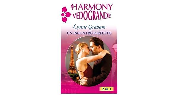 Incontro perfetto (Italian Edition)