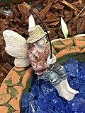 "Wholesale Fairy Gardens ""Fairy Maddox"" Fairy Garden Figurine #MADD7"