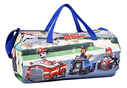Coriex Paw Patrol Kinder-Sporttasche, Mehrfarbig