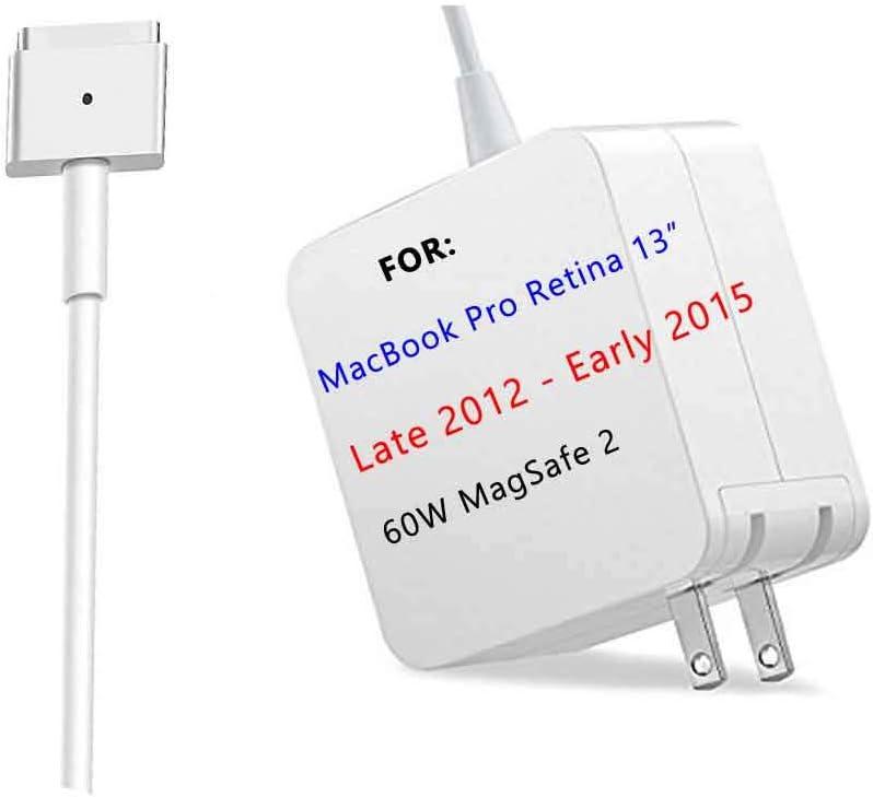 MacBook Pro 13 RETINA A1502 2013 2014 2015 Magsafe DC Jack 820-3584