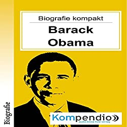 Barack Obama (Biografie kompakt)