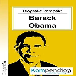 Barack Obama (Biografie kompakt) Hörbuch