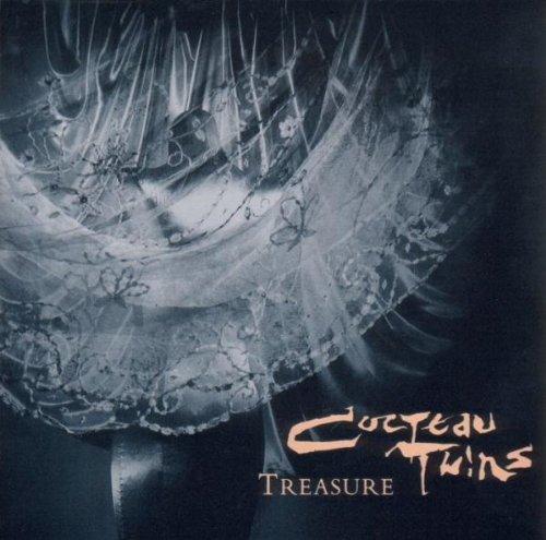 COCTEAU TWINS: TREASURE (Audio CD)