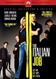 Italian Job poster thumbnail