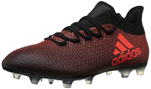 Fg Red Soccer Shoes - 8