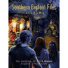 Southern Bigfoot Files: Alabama