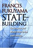 State-Building: Governance and World Order in the