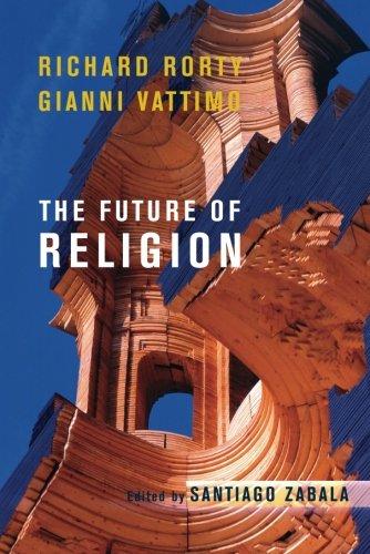 The Future of Religion