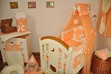 Tolle babybett kinderbett bett betthimmel moskitonetz big 320 cm und